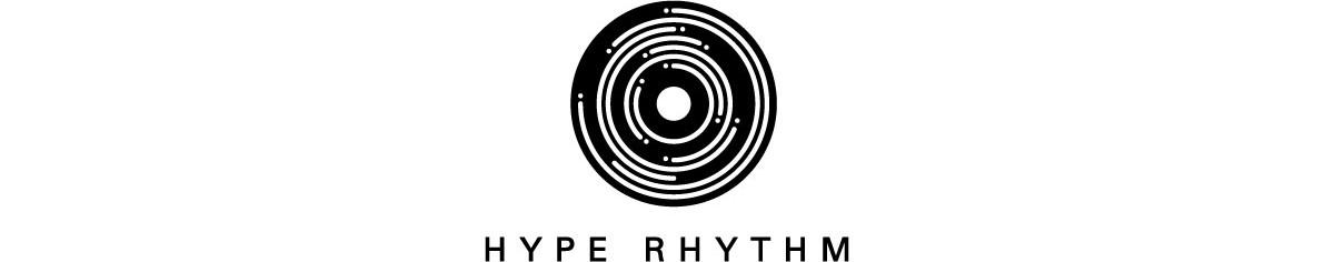HYPE RHYTHM DJ, LLC